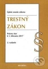 Fatimma.cz Trestný zákon Image