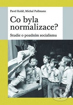 Fatimma.cz Co byla normalizace? Image