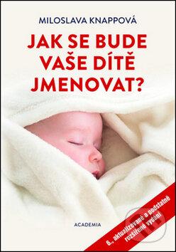 Fatimma.cz Jak se bude vaše dítě jmenovat? Image