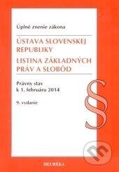 Siracusalife.it Ústava Slovenskej republiky / Listina základných práv a slobôd Image