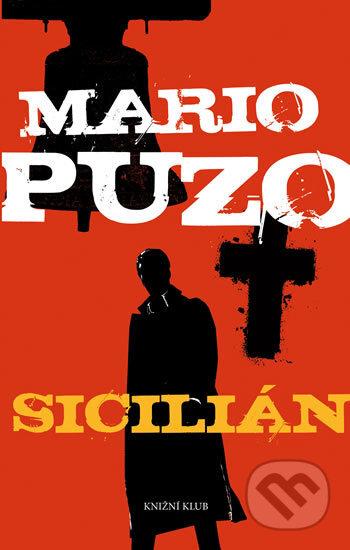 Kniha Sicilián (Mario Puzo)