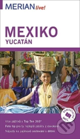 Mexiko/Yucatán - Birgit Müller-Wöbcke