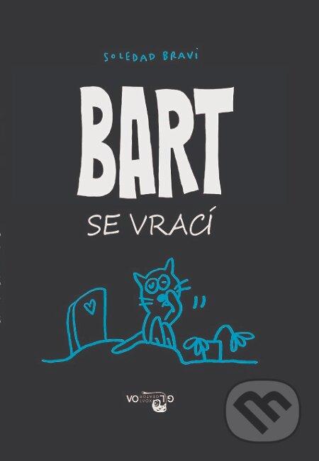 Bart se vrací - Soledad Bravi