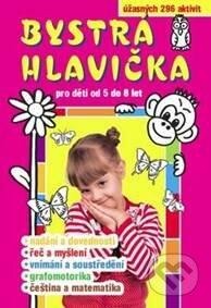 Peticenemocnicesusice.cz Bystrá hlavička Image