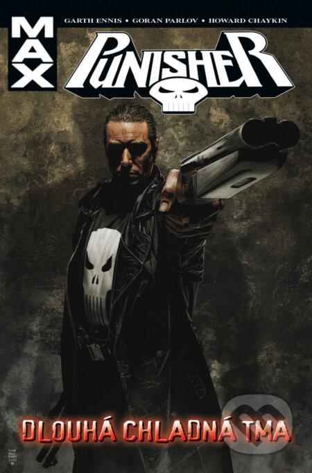 Interdrought2020.com Punisher: Dlouhá chladná tma Image