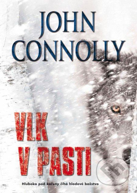 Vlk v pasti - John Connolly