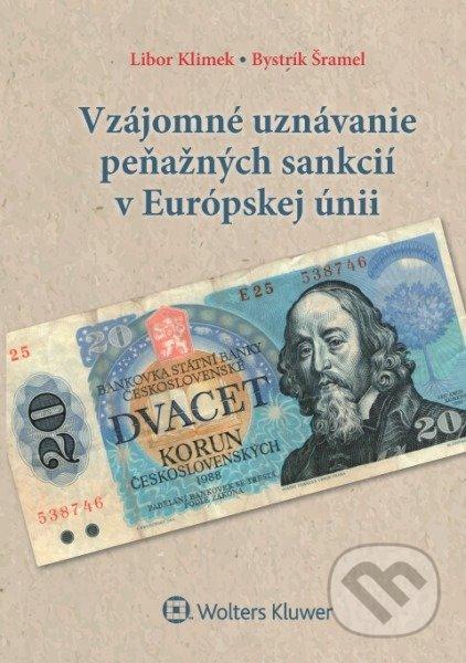 Fatimma.cz Vzájomné uznávanie peňažných sankcií v Európskej únii Image