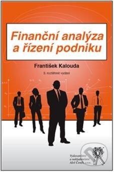 Fatimma.cz Finanční analýza a řízení podniku Image