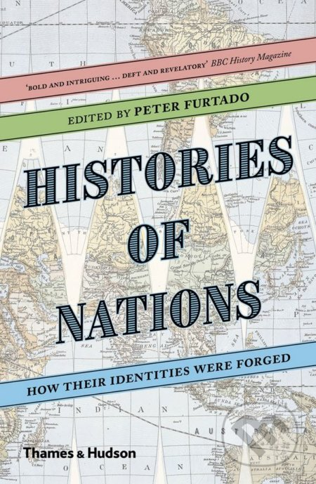 Histories of Nations - Peter Furtado