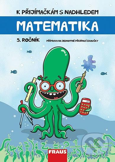 Fatimma.cz Matematika 5. ročník Image