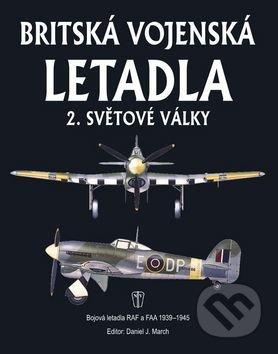 Fatimma.cz Britská vojenská letadla Image