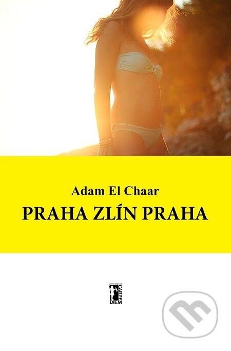 Praha Zlín Praha - Adam El Chaar