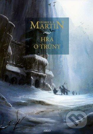 Hra o trůny - George R.R. Martin