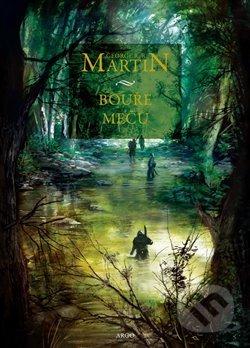Bouře mečů - George R.R. Martin