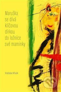 Interdrought2020.com Maruška se dívá klíčovou dírkou do ložnice své maminky Image