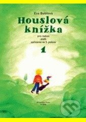 Fatimma.cz Houslová knížka 1 Image