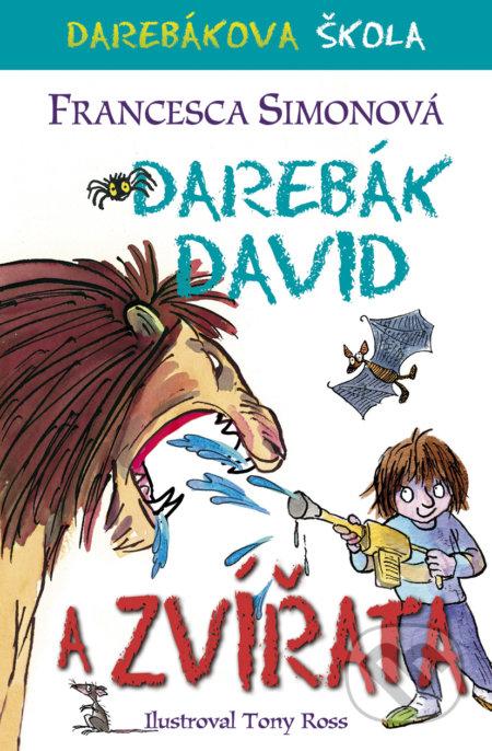 Newdawn.it Darebák David a zvířata Image