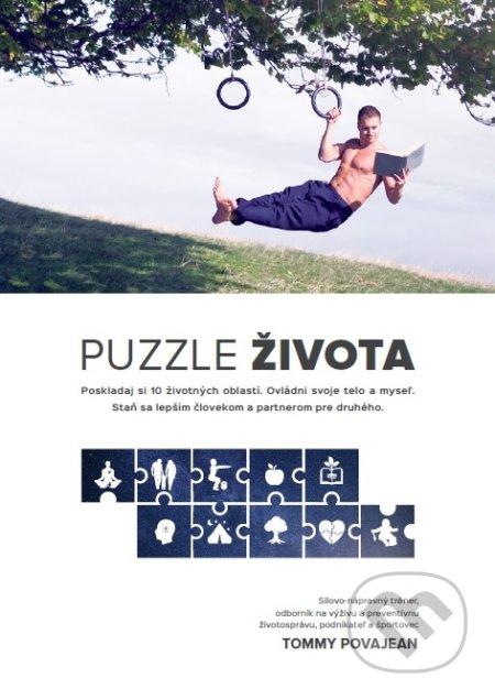 Bthestar.it Puzzle Života Image