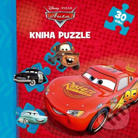 Interdrought2020.com Auta: Kniha puzzle Image