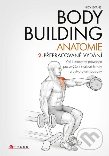 Fatimma.cz Bodybuilding Image