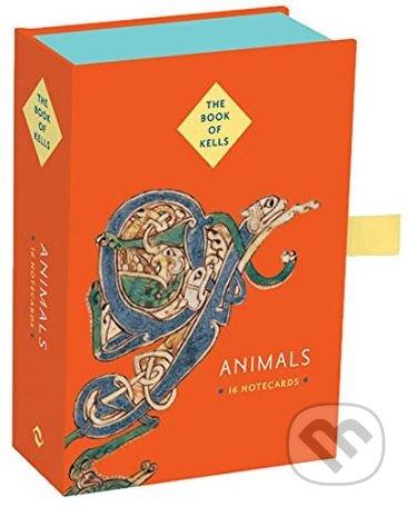 The Book of Kells: Animals - Thames & Hudson