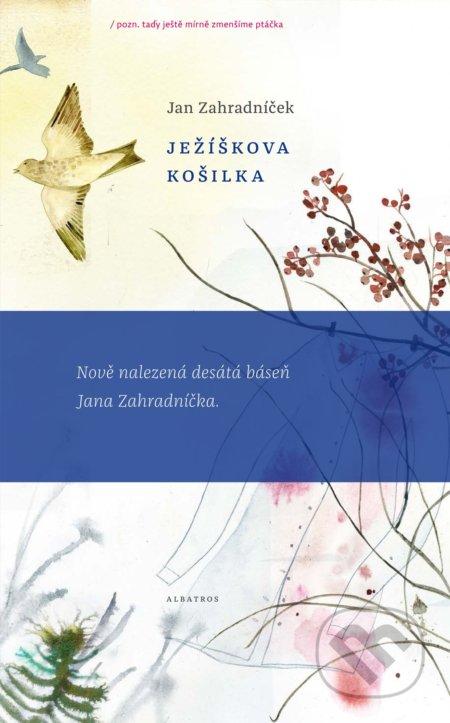 Fatimma.cz Ježíškova košilka Image