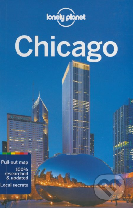 Chicago - Karla Zimmerman