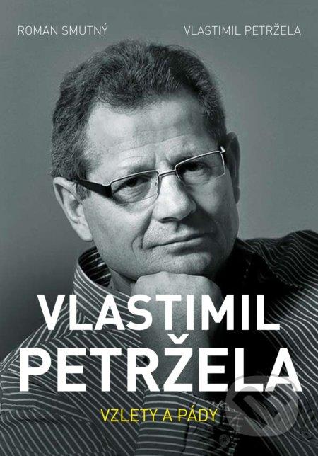 Fatimma.cz Vlastimil Petržela: Vzlety a pády Image