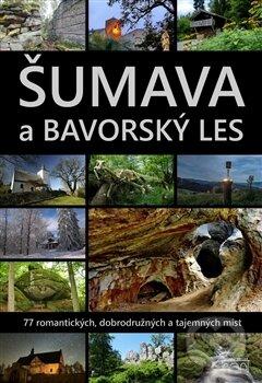 Fatimma.cz Šumava a Bavorský les Image