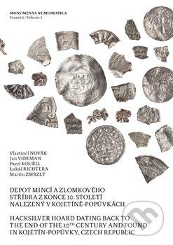 Siracusalife.it Depot mincí a zlomkového stříbra z konce 10. století nalezený v Kojetíně–Popůvkách Image