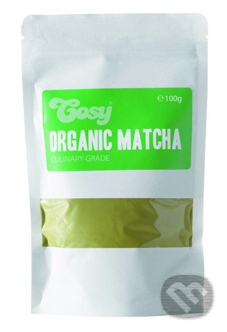 Organický čaj Matcha - Drinkera SK