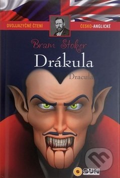 Drákula /Dracula - Bram Stoker