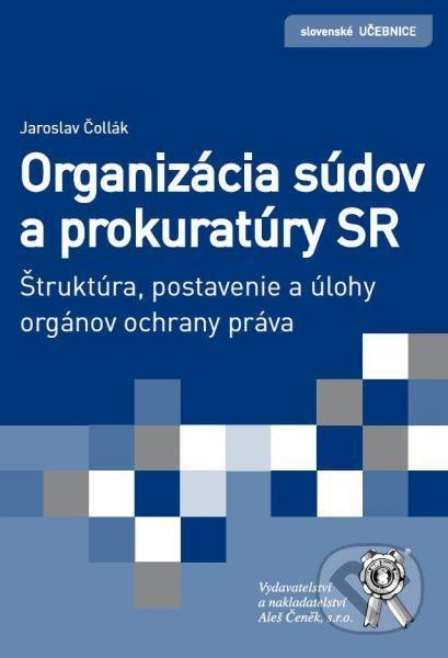 Fatimma.cz Organizácia súdov a prokuratúry SR Image