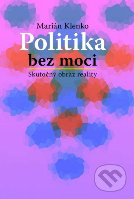Fatimma.cz Politika bez moci Image