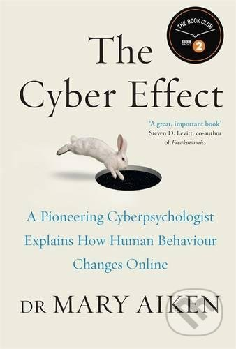 The Cyber Effect - Mary Aiken