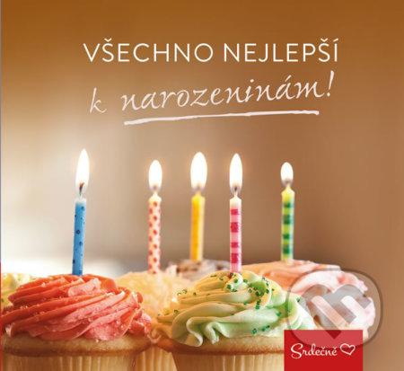Všechno nejlepší k narozeninám! - Pragma