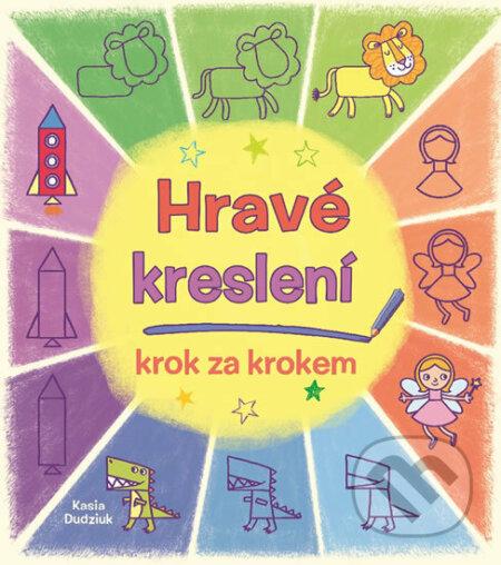 Hravé kreslení - Svojtka&Co.