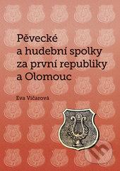 Newdawn.it Pěvecké a hudební spolky za první republiky a Olomouc Image