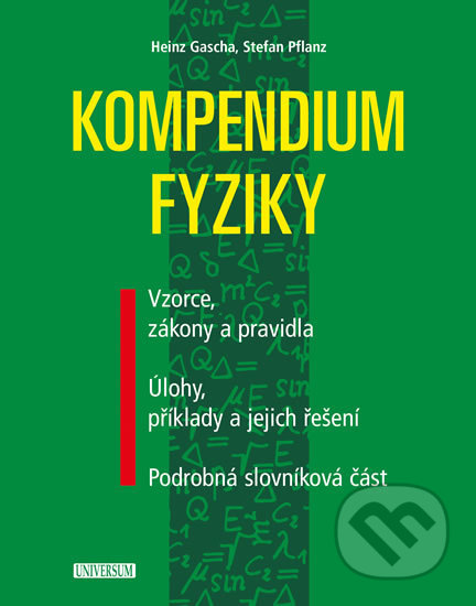 Fatimma.cz Kompendium fyziky Image