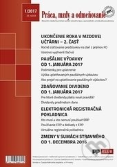 Interdrought2020.com Práca, mzdy a odmeňovanie 1/2017 Image