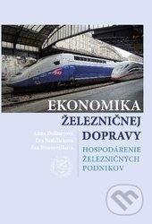Interdrought2020.com Ekonomika železničnej dopravy Image