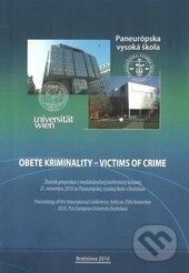 Fatimma.cz Obete kriminality / Victims of Crime Image