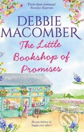The Little Bookshop of Promises - Debbie Macomber
