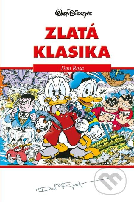 Fatimma.cz Disney: Zlatá klasika 1 Image