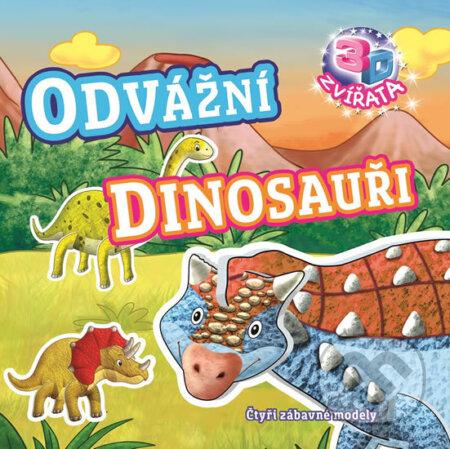 Venirsincontro.it Odvážní dinosauři Image