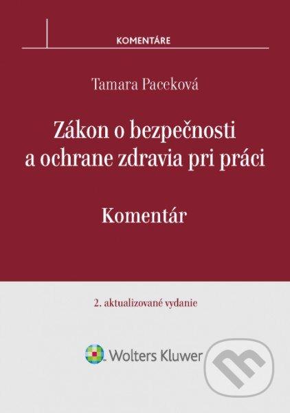 Fatimma.cz Zákon o bezpečnosti a ochrane zdravia pri práci Image