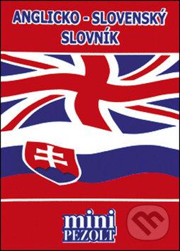 Fatimma.cz Anglicko-slovenský slovník Image