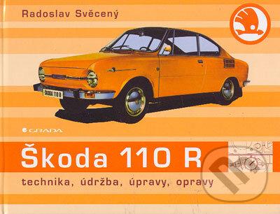 Interdrought2020.com ŠKODA 110 R Image