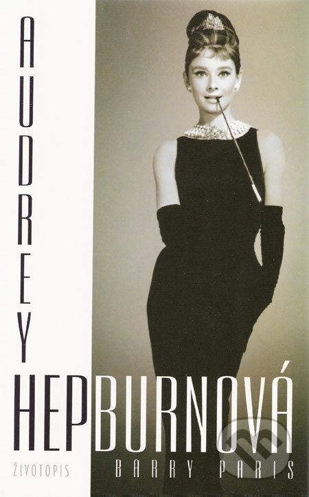 Fatimma.cz Audrey Hepburnová Image