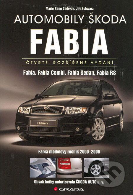 Interdrought2020.com Automobily Škoda Fabia Image